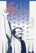 Cover of: Jimmy Carter