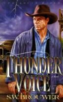 Cover of: Thunder voice