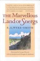 Cover of: The Marvellous Land of Snergs