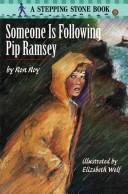 Cover of: Someone Is Following Pip Ramsey