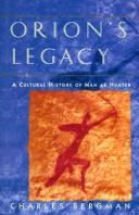 Cover of: Orion's legacy