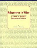 Cover of: Adventures in Video