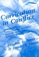 Cover of: Curriculum in conflict