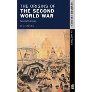 Cover of: The origins of the Second World War | Richard Overy