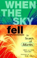 Cover of: When the sky fell