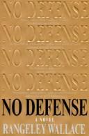 Cover of: No defense