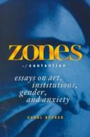 Cover of: Zones of contention