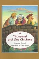 Cover of: A thousand and one chickens