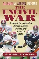 The uncivil war by Brown, Scott
