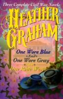 Cover of: Three complete Civil War novels | Heather Graham