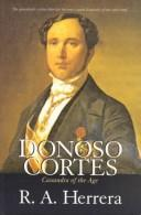 Cover of: Donoso Cortes