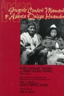 Cover of: Andean lives
