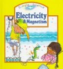 Cover of: Electricity and magnetism