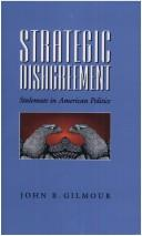 Cover of: Strategic disagreement