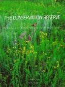 Cover of: The Conservation Reserve
