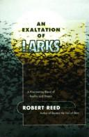 Cover of: An Exaltation of Larks