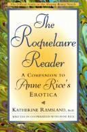 Cover of: The Roquelaure reader | Katherine M. Ramsland