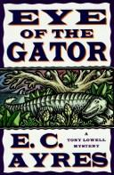 Cover of: Eye of the Gator