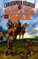 Cover of: A wizard in war