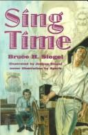 Cover of: Sing time
