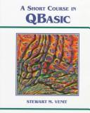 Cover of: A short course in QBasic