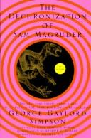 Cover of: The dechronization of Sam Magruder