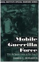 Cover of: Mobile guerrilla force