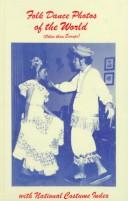 Cover of: Folk dance photos of the world, other than Europe
