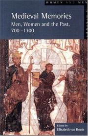 Cover of: Medieval memories