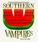 Cover of: Southern vampires