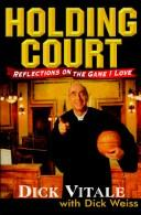 Cover of: Holding court | Dick Vitale