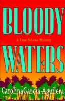 Cover of: Bloody waters