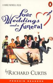 Cover of: Four Weddings and a Funeral