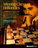 Cover of: Winning chess brilliancies