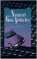 Cover of: Natural gas vehicles