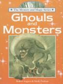 Cover of: Ghouls and monsters