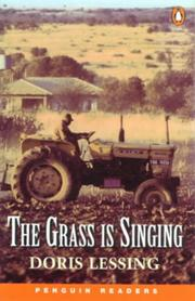 Cover of: The Grass Is Singing