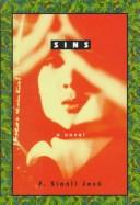 Cover of: Sins: a novel
