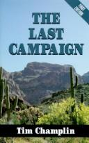 Cover of: The last campaign