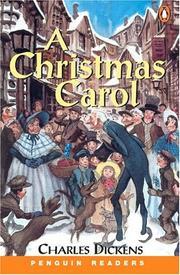 A Christmas Carol (January 22, 2001 edition)   Open Library