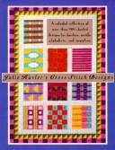 Cover of: Julie Hasler's cross stitch designs