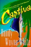 Cover of: Captiva | Randy Wayne White