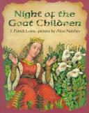Cover of: The night of the goat children