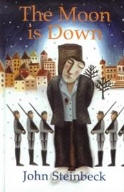 Cover of: The Moon Is Down