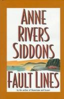 Cover of: Fault lines