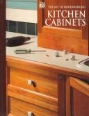 Cover of: Kitchen cabinets