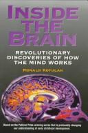 Cover of: Inside the brain