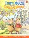 Cover of: Town Mouse and Country Mouse (Penguin Young Readers, Level 1) | Arlene Wong