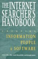 Cover of: The Internet searcher