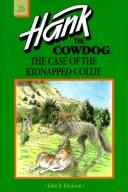 Cover of: The case of the kidnapped collie |